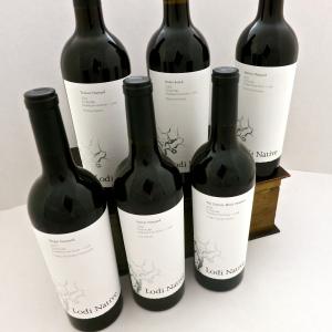 Lodi Native Bottles