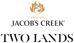 Jacob's Creek Two Lands logo