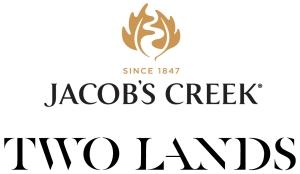 Jacob's Creek Two Lands logo